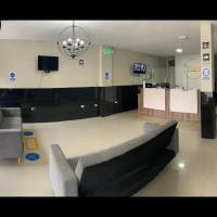 Leveint Executive Hotel
