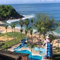 Hotel Villa Mexicana Puerto Escondido