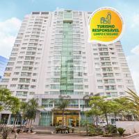 Saint Moritz Hplus Express, hotel in Brasilia