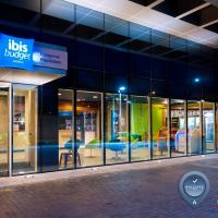 Ibis budget Campinas Aquidaban