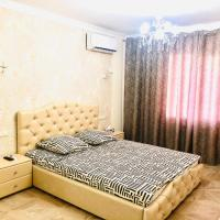 Lux Apartments Truda Street, hotel near Magnitogorsk Airport - MQF, Magnitogorsk
