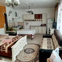 домик, отель в городе Verkhnyaya Balkariya