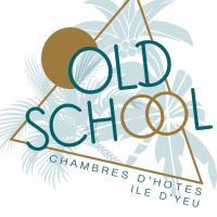 OLD SCHOOL - Chambres d hôtes - Ile d Yeu