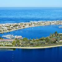Bahia Resort Hotel, hotel in San Diego