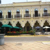 Hotel Concierge Plaza Colima