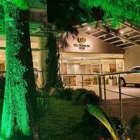 Sky Premium Hotel Gramado - Ótima Localização