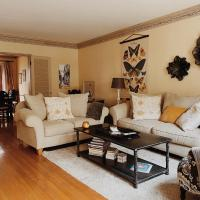 PRIME Beverly Hills - Charming 1BR Apt 5-Min From Rodeo!