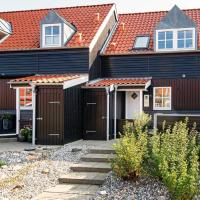 Holiday home Juelsminde LXI