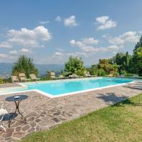 Luxury Holiday home in Vicchio Tuscany with private terrace
