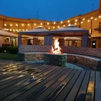 Paraiso Orocay Lodge, hotel in Paraíso