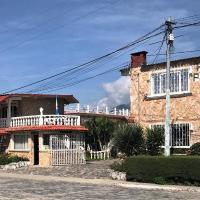 Hotel Paradise Inn, hotel in Panajachel