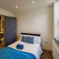Central Watford - Ensuite Room