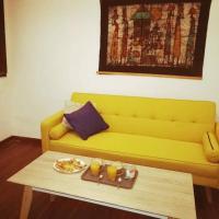Hermoso apartamento en el Centro de Montevideo