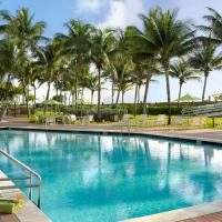 Holiday Inn Miami Beach-Oceanfront, Hotel in Miami Beach