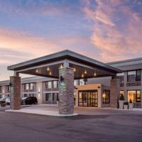 Holiday Inn Express Hotel & Suites Charlottetown, hotel em Charlottetown
