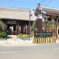 Alana Luang Prabang