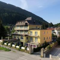 Boutiquehotel Lindenhof, hotel in Bad Gastein