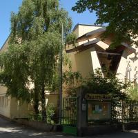 Pallottihaus Wien