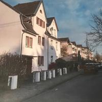 Ruhige Ferienwohnung Troisdorf Stadtzentrum