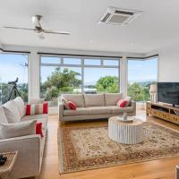 Beach Road Luxury with Ocean Views, hotel em Aireys Inlet