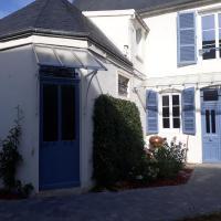 Les Pierres Bleues, hôtel à Bar-sur-Aube