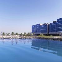 Fairmont Bab Al Bahr, hotel a Abu Dhab