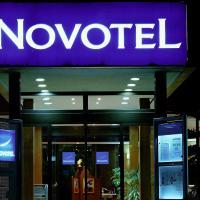 Novotel Porto Gaia, hotel in Vila Nova de Gaia