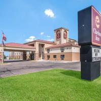 Clarion Inn Page - Lake Powell, hotel in Page