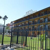 Hotel La Terrazza, hotel em Star Dojran