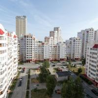Liproom Apartments on Smorodina