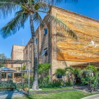 Cais da Praia Hotel, hotel in Maceió
