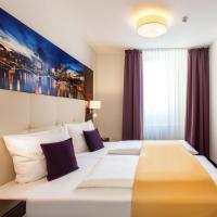 The Domicil Hotel Frankfurt City, hotel en Frankfurt
