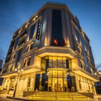 HOTEL PALAIS ROYAL, hotel in Sfax