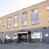 Beveridge Park Hotel, hotel in Kirkcaldy