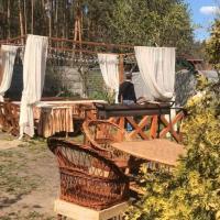Дом для отдыха в Киевской области
