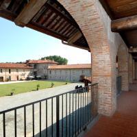 Agriturismo Camisassi, hotell i Saluzzo