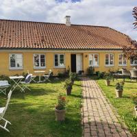 Guesthouse Rosegarden Comfort, hotel i Ærøskøbing