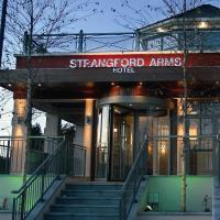 Strangford Arms Hotel、ニュートナーズのホテル