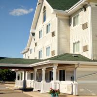 Country Inn & Suites by Radisson, Saskatoon, SK, hotel near J G Diefenbaker Airport - YXE, Saskatoon