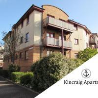 Kincraig Apartment