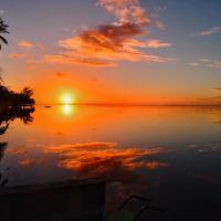 MOOREA - Fare Herehia Nui