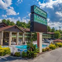 Evergreen Smoky Mountain Lodge & Convention Center, hotel in Pigeon Forge