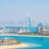 Andaz by Hyatt – Palm Jumeirah, hotel in Palm Jumeirah, Dubai