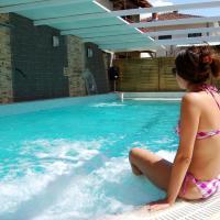 Villa Milka, отель в Охриде