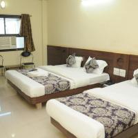 Bansi Hotel, hotel in Kota