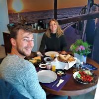 La Reine Suite - with dinner option