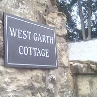 West Garth Cottage