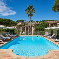 Domaine Du Calidianus, hotel in Sainte-Maxime