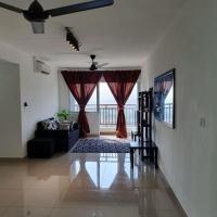 Apartment Servis UITM Puncak Alam