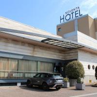 Noventa Hotel, hotell i Noventa di Piave